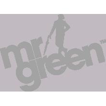 MrGreen logotyp