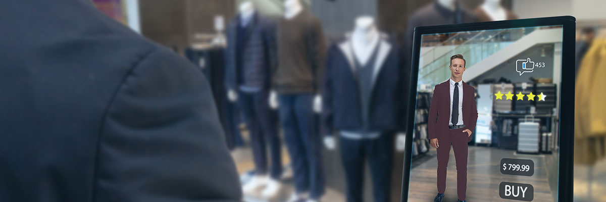 Digital butik